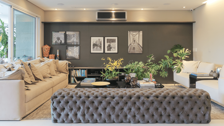 Apartamento na rua mais desejada e segura do Itaim Nobre
