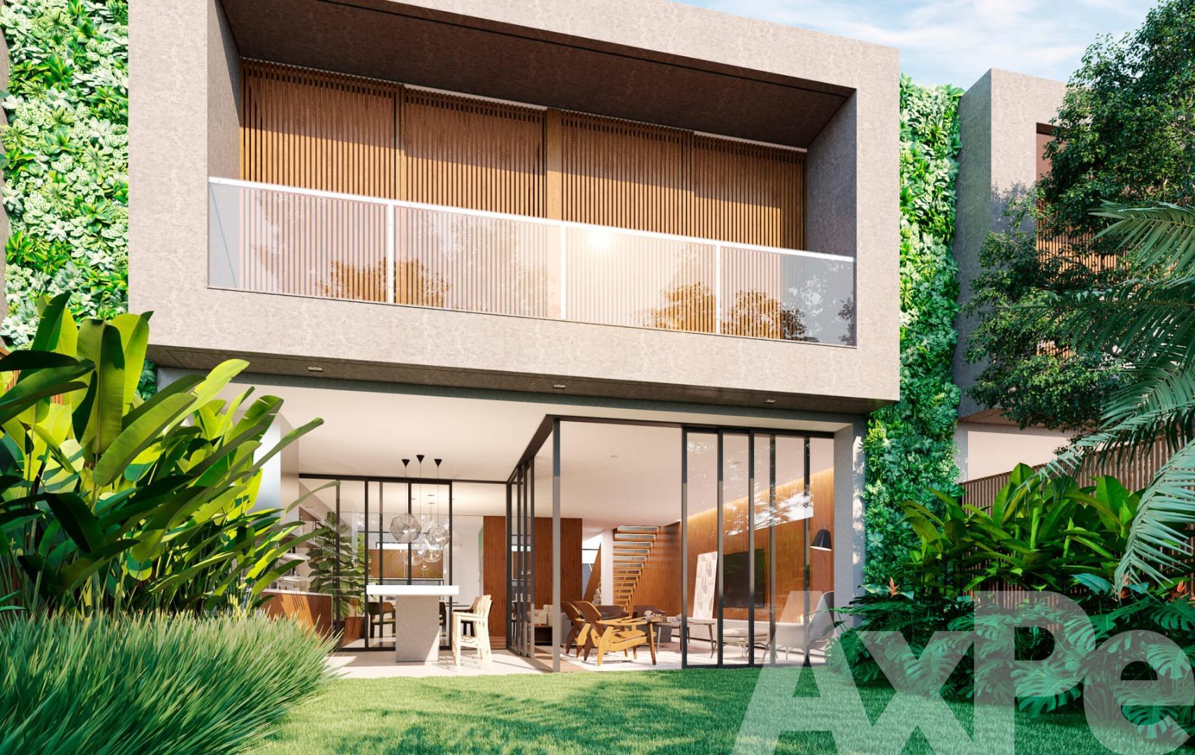 Axpe Casa em condomínio - AX146651