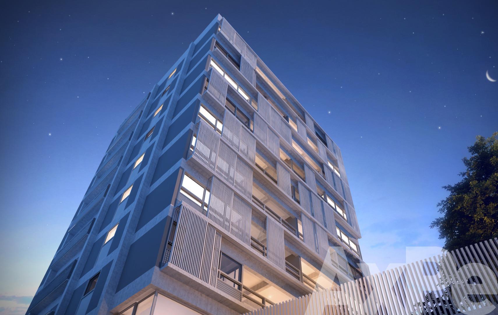 Axpe Apartamento - AX125221
